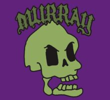 Murray! The laughing skull by Relderf