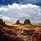 "Digitalworks Moments ""Monument Valley"" AZ/UT by Paul Albert"