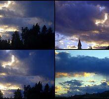 Dark clouds  by sstarlightss