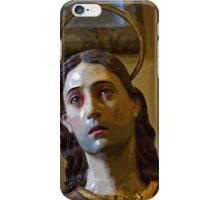 Saint WhatsHisName iPhone Case/Skin