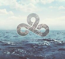 Cloud 9 Oceanic Time Warner Cable by TheInv4sion