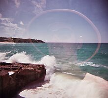 ocean halo by izzif