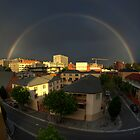 Hobart Rainbow by Ashpix