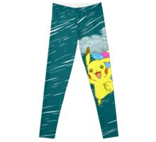 Pikachu Sky Leggings