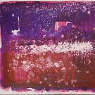 Rothko Influenced Abstract 4 by Josh Bowe