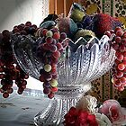L'elegance du Fruits Faux by RC deWinter