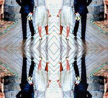 Newlyweds 4P by Yevgeni Kacnelson