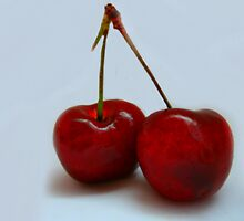 Take one cherry by Ghelly