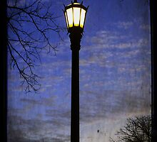 Lights On! in Chicago by Angel Warda