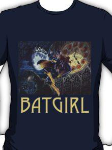Gothic Batgirl T-Shirt