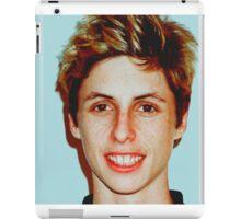 Lucas Vercetti Pullover- Multi Color iPad Case/Skin