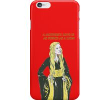 A Mother's Love GOT inspired iPhone Case/Skin