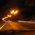 Nightlight by kerryward