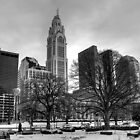 LeVeque Tower by njordphoto