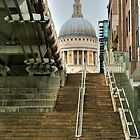 St Pauls by Amanda White