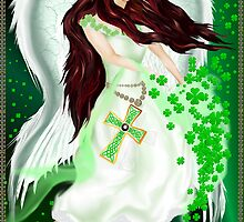 Irish Angel by Lotacats