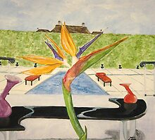 Midsummer by Heather D. Oliver