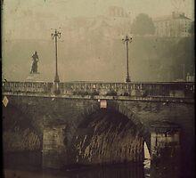_ the bridge _ by Louise LeGresley