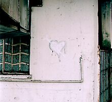 Abandoned Heart by Flaneganb
