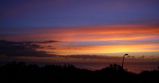 Dawn by JordanRyan
