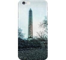 Cleopatra's Needle (The Obelisk) iPhone Case/Skin