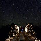 Star Bridge by David Haworth