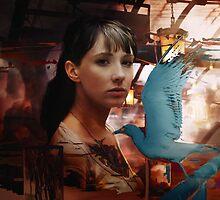 tattoos of life by Andaelentari