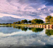 Mountain View by Jo Nijenhuis