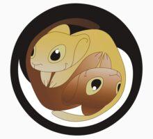 Tao and Zen - Yin Yang Kids Clothes