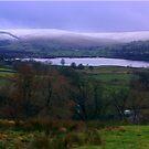 Semer Water - Yorkshire Dales by Trevor Kersley