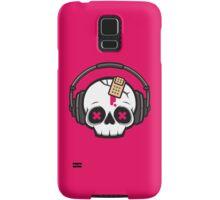 Skull Rock Samsung Galaxy Case/Skin