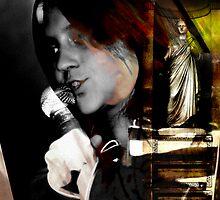Kaleigh Illia 2 by Ronald Eller