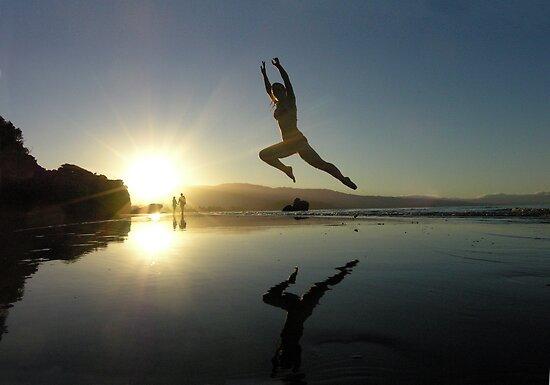 Lucky Leap by bbtomas