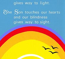 the son touches our hearts by CJ   Jones