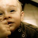 :::teething::: by Isabelle Weerawardena