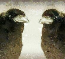 T is for ... TRUTH about Why Crows Are Cool by Jean Gregory  Evans
