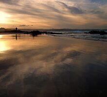 Reflection by D Byrne