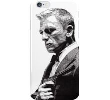 Daniel iPhone Case/Skin