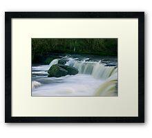 Aysgarth Falls #3 Framed Print