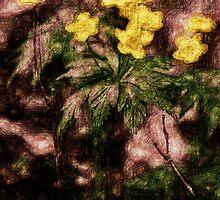 Endgraving Forest 2 by Yevgeni Kacnelson