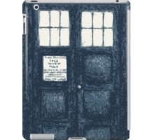 The Front Door To Everything iPad Case/Skin
