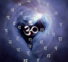 OM, absolute source and vibration of the universe by TJ Devadatta Best