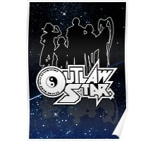 Outlaw Star Poster