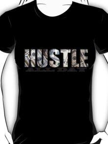 Hustle All Day iPhone / Samsung Galaxy Case T-Shirt