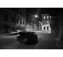 Saint Peterburg  Photographic Print