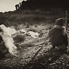 Childhood Memories by Kuzeytac