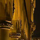 Kraków by Andy  Christopherson