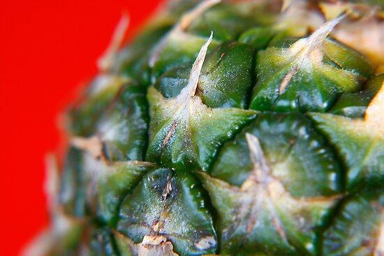 Pineapple by kajo