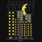 The Night Life by Alkatraz