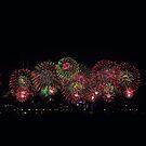 Perth Skyworks 2009  by EOS20